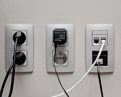 Electricité générale Dominique Noël - Réalisations
